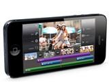 苹果iPhone5 16G联通3G手机黑色图片2