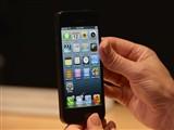 苹果iPhone5 16G联通3G手机黑色图片6