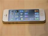 苹果iPhone5 16G联通3G手机白色图片25
