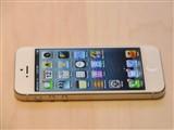 苹果iPhone5 16G联通3G手机白色图片23