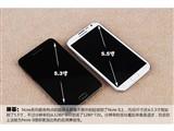三星Note2 N7100对比图片2
