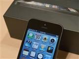苹果iPhone5 16G联通3G手机开箱图片4