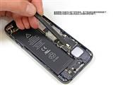 苹果iPhone5 16G联通3G手机拆解图片10