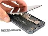 苹果iPhone5 16G联通3G手机拆解图片5