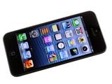 苹果iPhone5 16G联通3G手机黑色图片8