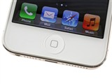 苹果iPhone5 16G联通3G手机白色图片7