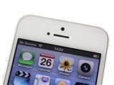苹果iPhone5 16G联通3G手机白色图片6