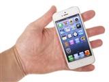 苹果iPhone5 16G联通3G手机白色图片13