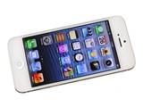 苹果iPhone5 16G联通3G手机白色图片53