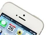 苹果iPhone5 16G联通3G手机前置摄像头图片
