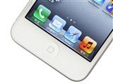苹果iPhone5 16G联通3G手机功能键图片