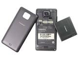 酷派7290电池仓图片