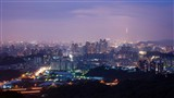 索尼a99夜景样张图片4