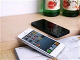 苹果iPhone5 16G联通3G手机白色图片58