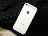 苹果iPhone5 16G联通3G手机白色图片59
