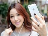 苹果iPhone5 16G联通3G手机白色图片60