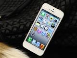 苹果iPhone5 16G联通3G手机白色图片61