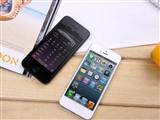苹果iPhone5 16G联通3G手机场景图片5