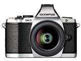 奥林巴斯E-M5 MarkII精品外观图片1
