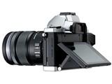 奥林巴斯E-M5 MarkII精品外观图片2