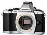 奥林巴斯E-M5 MarkII精品外观图片5
