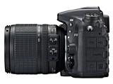 尼康D7100 单反机身外观图片3