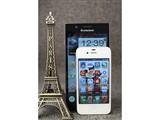 联想K900 16G联通3G手机对比图片2