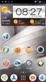联想K900 16G联通3G手机界面图片3