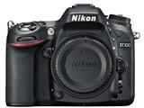 尼康D7100 单反机身外观图片5