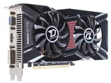 迪兰HD7770 酷能+ 1G DC(支持UEFI BIOS)图片1