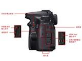 佳能EOS 70D细节图片4
