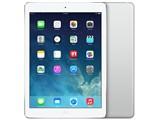 苹果 iPad Air MD788CH/A 9.7英寸平板电脑(苹果 A7/1G/16G/2048×1536/iOS 7/银色)