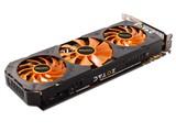 索泰GTX780-3GD5 AMP 1006-1059MHz/6208MHz 3GB/384bit GDDR5图片2