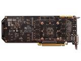 索泰GTX780-3GD5 AMP 1006-1059MHz/6208MHz 3GB/384bit GDDR5图片10
