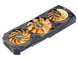 索泰GTX780-3GD5 AMP 1006-1059MHz/6208MHz 3GB/384bit GDDR5图片5