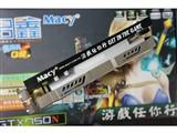 铭鑫视界风GTX750N -1GBD5 G频版图片6
