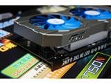 铭鑫视界风GTX750N -1GBD5 G频版图片8