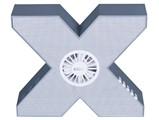 DOSS DS-1198 阿希莫X1 手游蓝牙音箱 无线音箱 蓝牙音响低音炮 插卡音箱 银色图片14