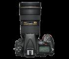 尼康D810 全画幅单反相机外观图片9