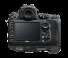 尼康D810 全画幅单反相机外观图片7