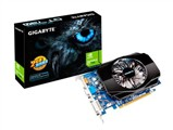 技嘉GV-N730-2GI 700MHz/1600MHz 2GB/128bit GDDR3 显卡图片1