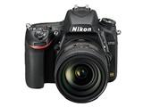 尼康D750外观图片2