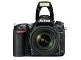 尼康D750外观图片4