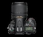 尼康D7200 APS-C画幅单反相机外观图片1