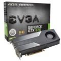 EVGA GTX970 4G SC 1140-1279MHz /7010MHz 256bit 显卡图片1