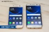 三星Galaxy S7对比图片2