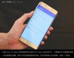 三星Galaxy S6现场图片5