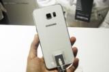三星Galaxy S6现场图片7