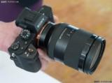 索尼A7RII 全画幅无反相机图片1