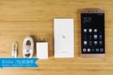 乐视超级手机2开箱图片8